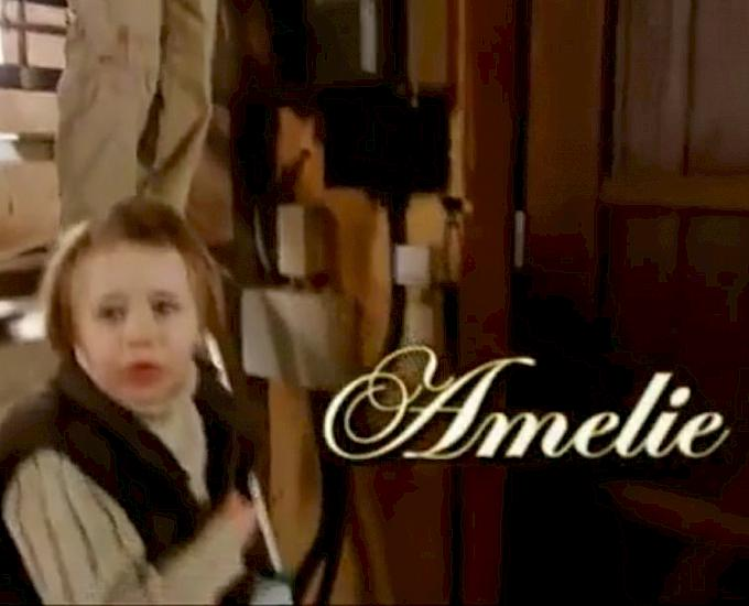 Het Geslacht De Pauw » Cast » Amélie De Pauw